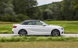BMW 220d Convertible M Sport 2017 review