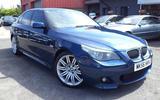 Used BMW 550i