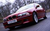 1997 Mk4 E39 BMW 5 Series