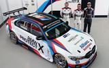 British Touring Car Championship 2019 BMW 3 Series