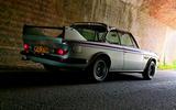 Autocar writers car of 2020 - BMW CSL batmobile