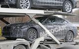 BMW i4 prototype