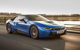 51: 2014 BMW i8 NEW ENTRY