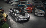 BMW i8 end of production - front