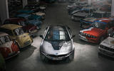 BMW i8 end of production - nose