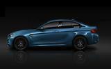 BMW M2 Gran Coupé