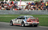 Crossing the pond: the BMW M3 sealed three back-to-back US GT titles in the 1990s