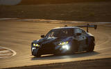 The BMW M4 GT3 has already completed over 12,000km of testing