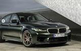 BMW M5 CS leak image18.12