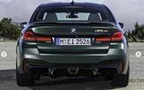 BMW M5 CS leak image18.18