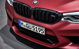 New BMW M5 revealed with 592bhp and four-wheel drive