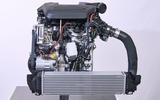 BMW unveils new-generation engine line-up