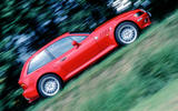 Used Buying Guide: BMW Z3M Coupe - action pan