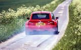 Used Buying Guide: BMW Z3M Coupe - hero rear