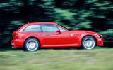 Used Buying Guide: BMW Z3M Coupe - hero side
