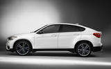 BMW X2 imagined by Autocar