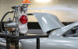 Aston Martin DB5 007