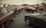Bonhams auction atmosphere