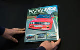 Limited-run motoring books