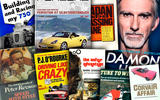 Autocar best books