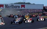 1992 Formula 1