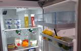 The car that tells you what's in the fridge