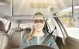 Bosch Virtual Visor