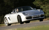 boxster s 2006 a