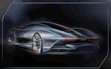 McLaren BP23 hyper-GT will have 243mph-plus top speed