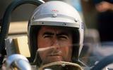 Jack Brabham - image credit Getty Images