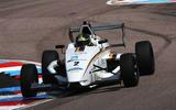 Sam Brabham - image credit Getty Images