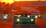 David Brabham - image credit Getty Images