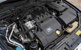 2001 Rover 75 2.5 V6 Connoisseur SE