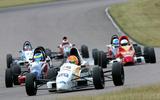 British Formula Ford Rockingham