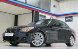 Buy them before we do - BMW 5 Series