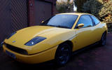 Buy them before we do - Fiat Coupe 20v