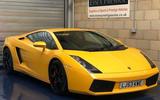 Buy them before we do - Lamborghini Gallardo