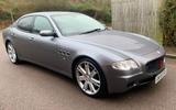 Buy them before we do - Maserati Quattroporte