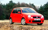 Buy them before we do - VW Lupo GTI