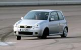 Buy them before we do - VW Lupo GTI drift