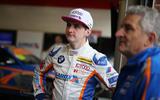 2016 British Touring Car Championship