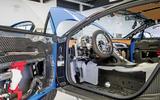 Building a Bugatti Chiron