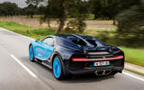 Bugatti boss: 'we are already working on future models'