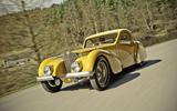 12: 1938 Bugatti Type 57 Atlantic