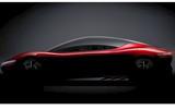 BYD electric supercar
