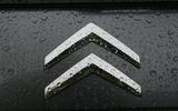 Citroen badge