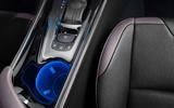 Toyota C-HR interior
