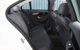 Mercedes C220d SE