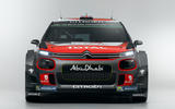 Citroen C3 WRC revealed ahead of 2017 World Rally Championship