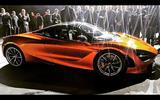 McLaren P14 leaked image